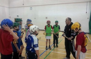 tommy explains pucpella in carlow