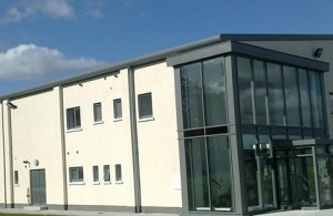 edgeworthstown community centre