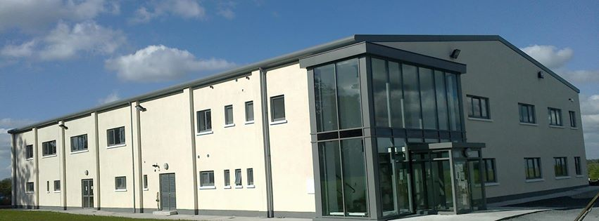 edgeworthstown community centre